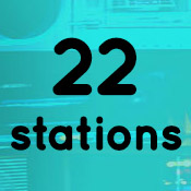 22 Stations