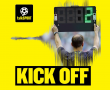 Kick Off: Added Time