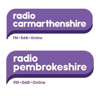 Radio Pembrokeshire and Radio Carmarthenshire