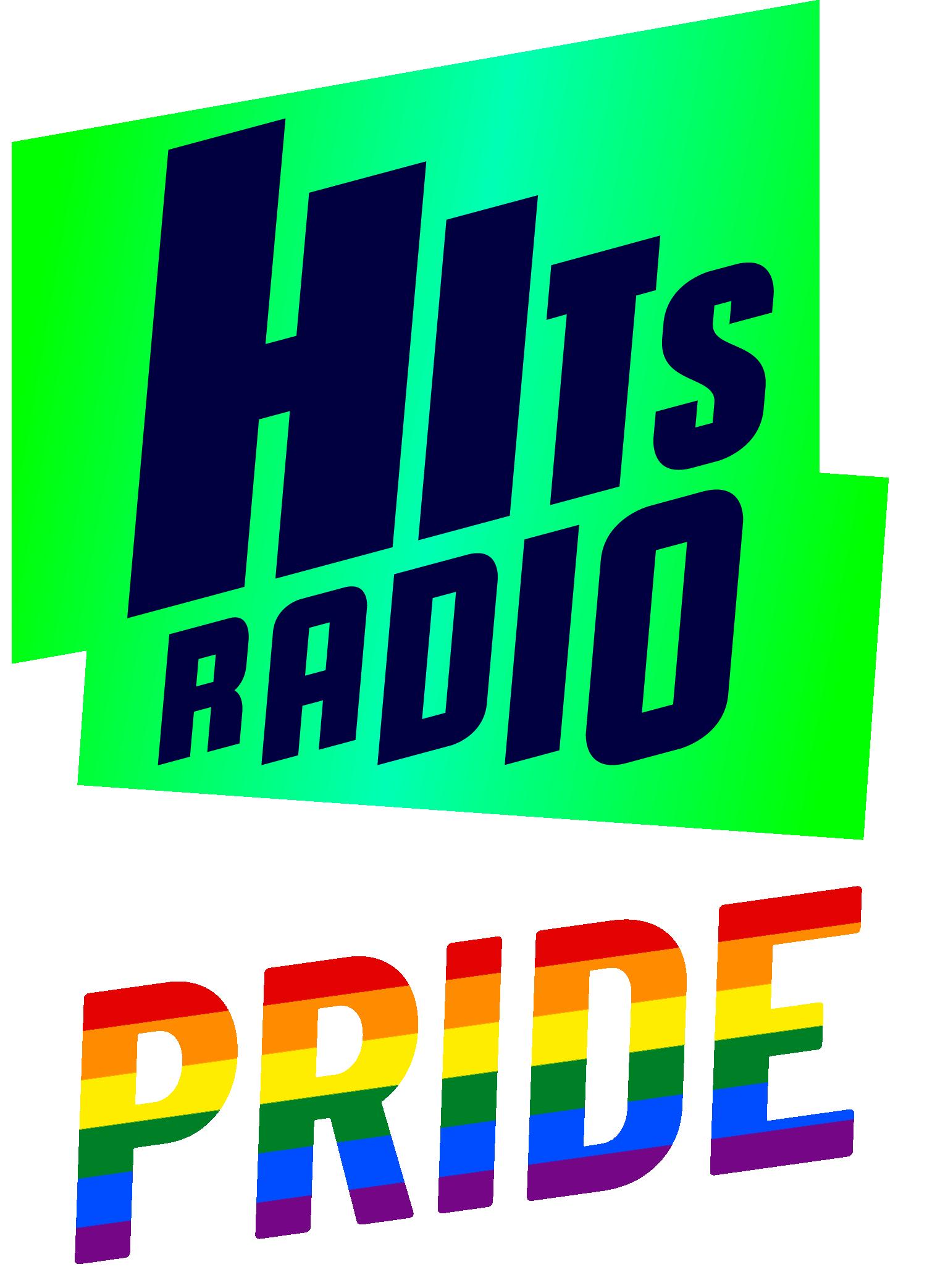 Hits Radio and Hits Radio Pride