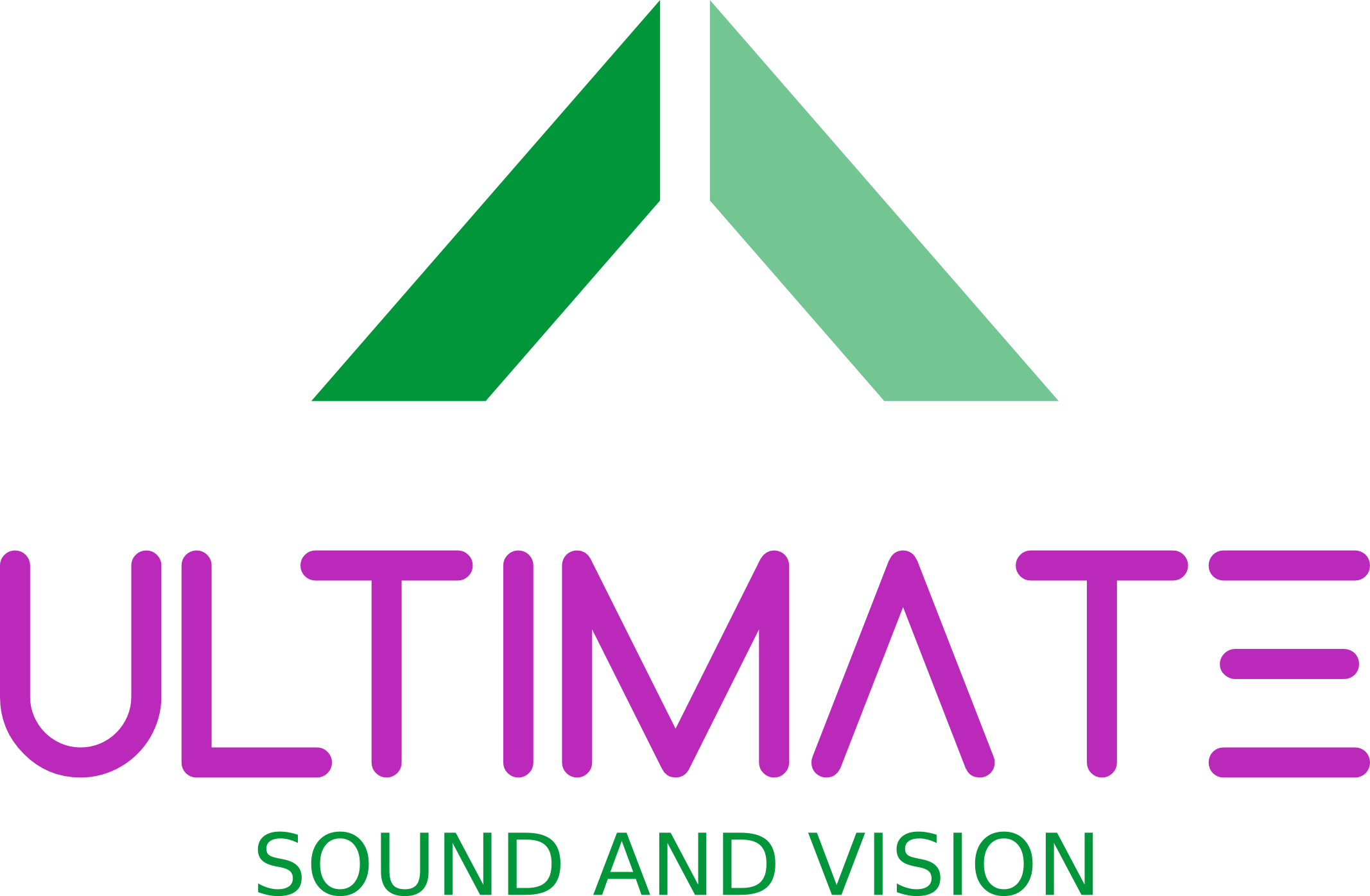 Ultimate Sound and Vision
