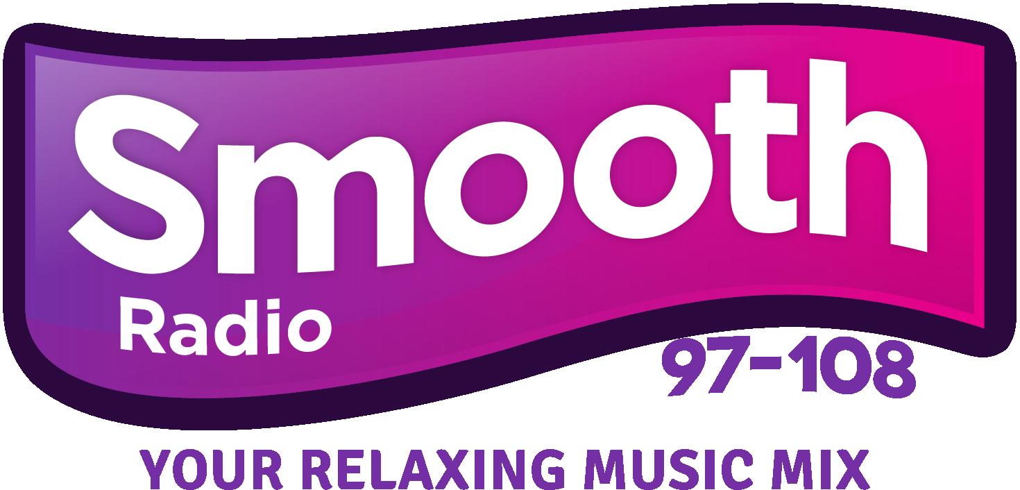 Smooth Radio North East, North West, East Midlands