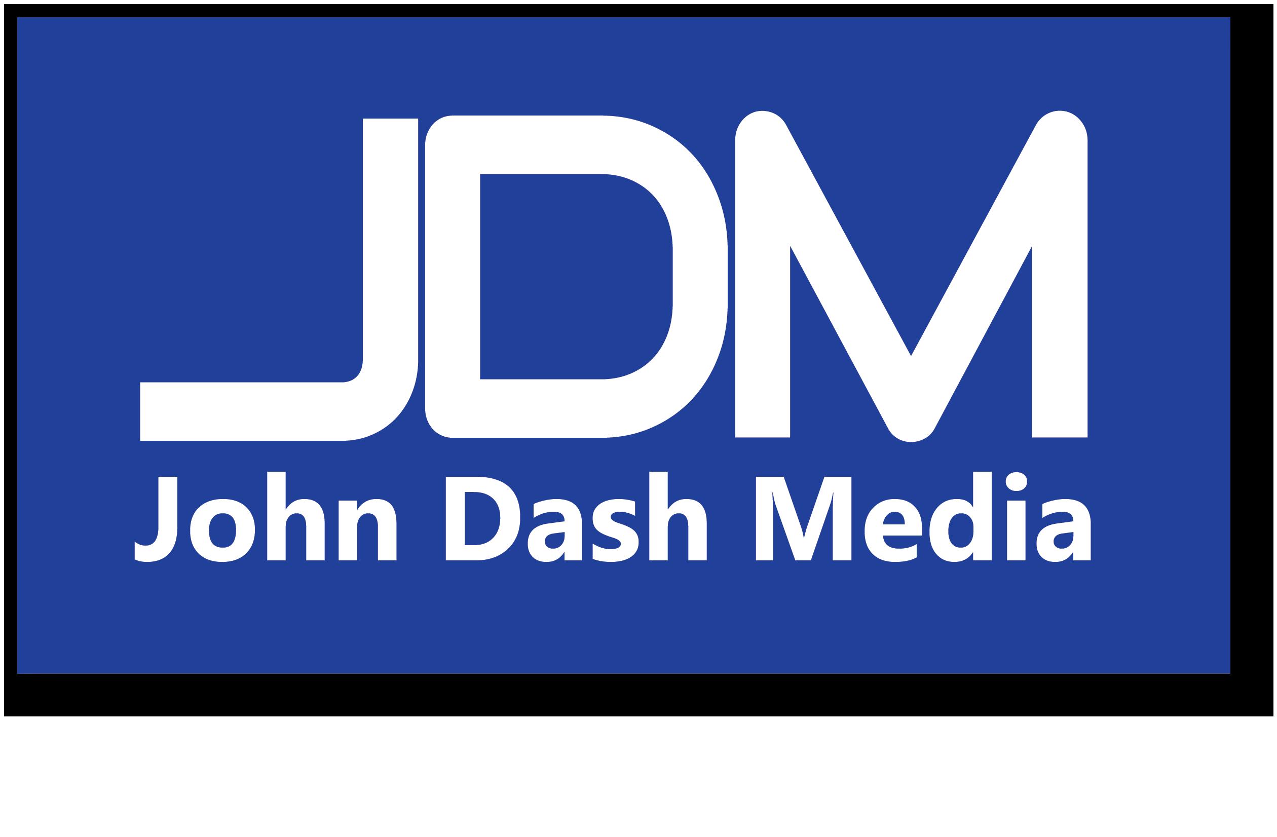 John Dash Media